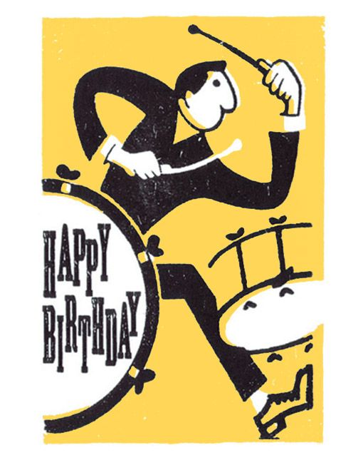 Happy Birthday Drummer All Bout Music Pinterest Drummers
