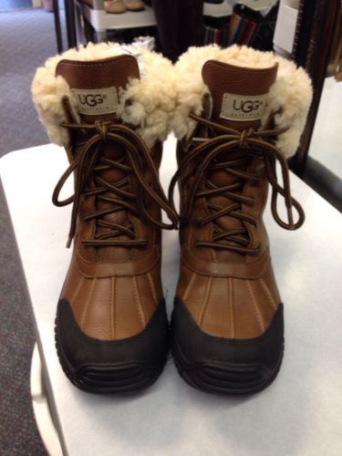 b598be8faec Ugg Adirondack Boots II Sz 8 Sold Out Everywhere!! #5469 | Shoes I ...