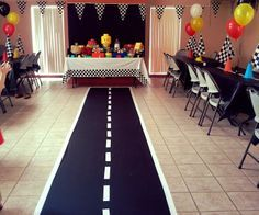 route 66 themed party - Google Search & route 66 themed party - Google Search | Party Ideas | Pinterest ...