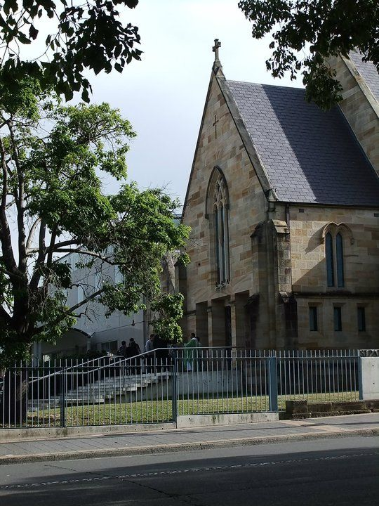 Parramatta Catholic Church Mass Schedule | Travel Australia