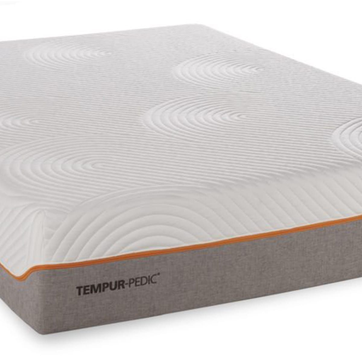 Tempur Pedic Tempur Contour Rhapsody Luxe Mattress Queen Bed