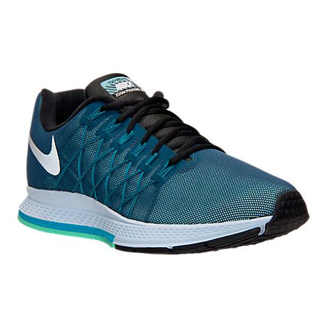 rima Cerco parálisis  Men's Nike Air Zoom Pegasus 32 Flash Running Shoes | Nike men, Running  sneakers, Mens nike air