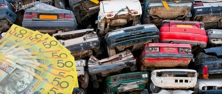 Are you planning to remove your old or scrap car in