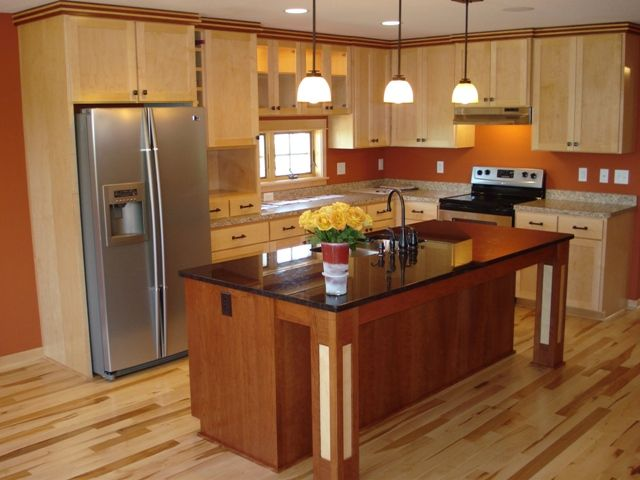 center islands in kitchens what about sink in center island and radiator where the 5166