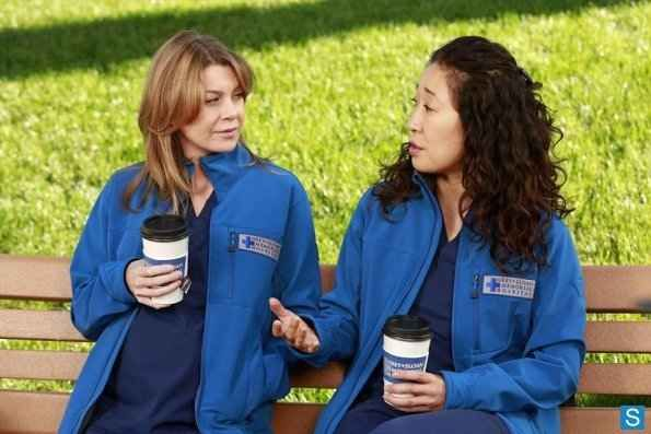 """Even if you're incredibly busy, you'll make time to check in with each other. 