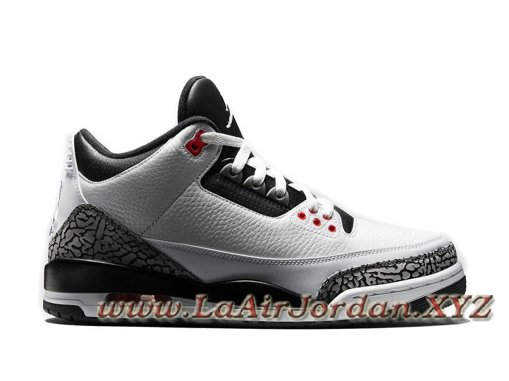 7 meilleures idées sur Air Jordan 3 Homme | air jordan 3 ...
