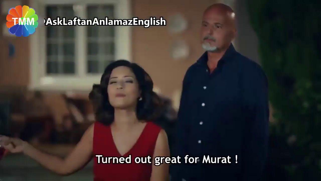 Ask Laftan Anlamaz Episode 13 Part 11 English Subtitles