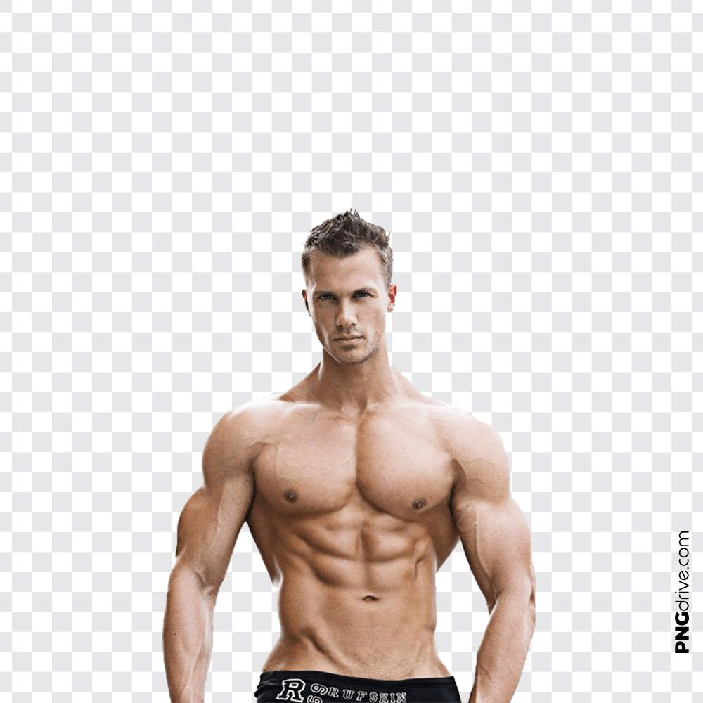 Pin By Png Drive On Body Fittness Gym Png Image Athletic Men Slim Fit Body Builder