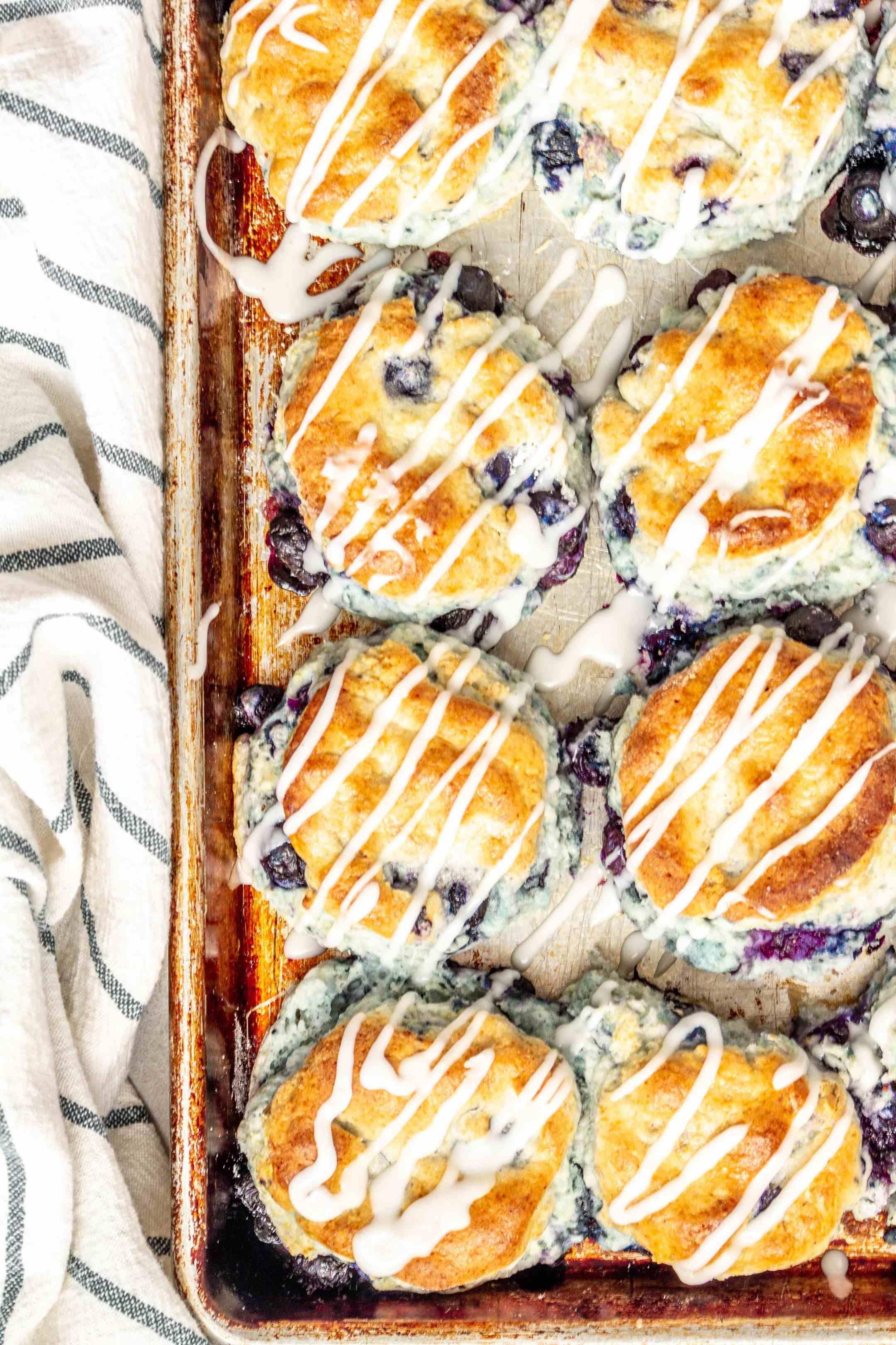 Blueberry Biscuits Gluten Free Recipe Gluten Free Blueberry