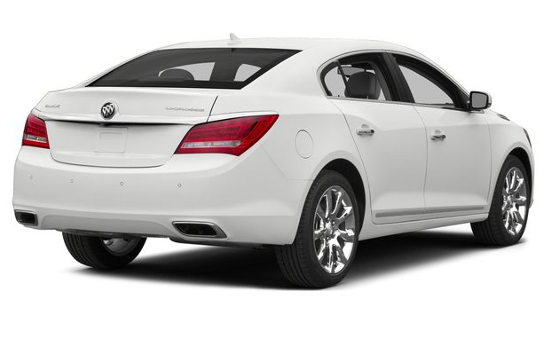 You Ll Love Driving Again With A Brand New Buick From Your Dealer