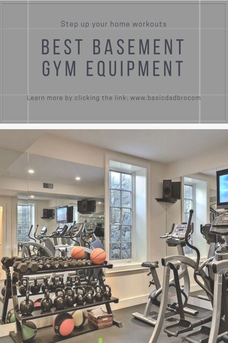 The perfect home gym is within reach!  There are so many different options when considering what equ...