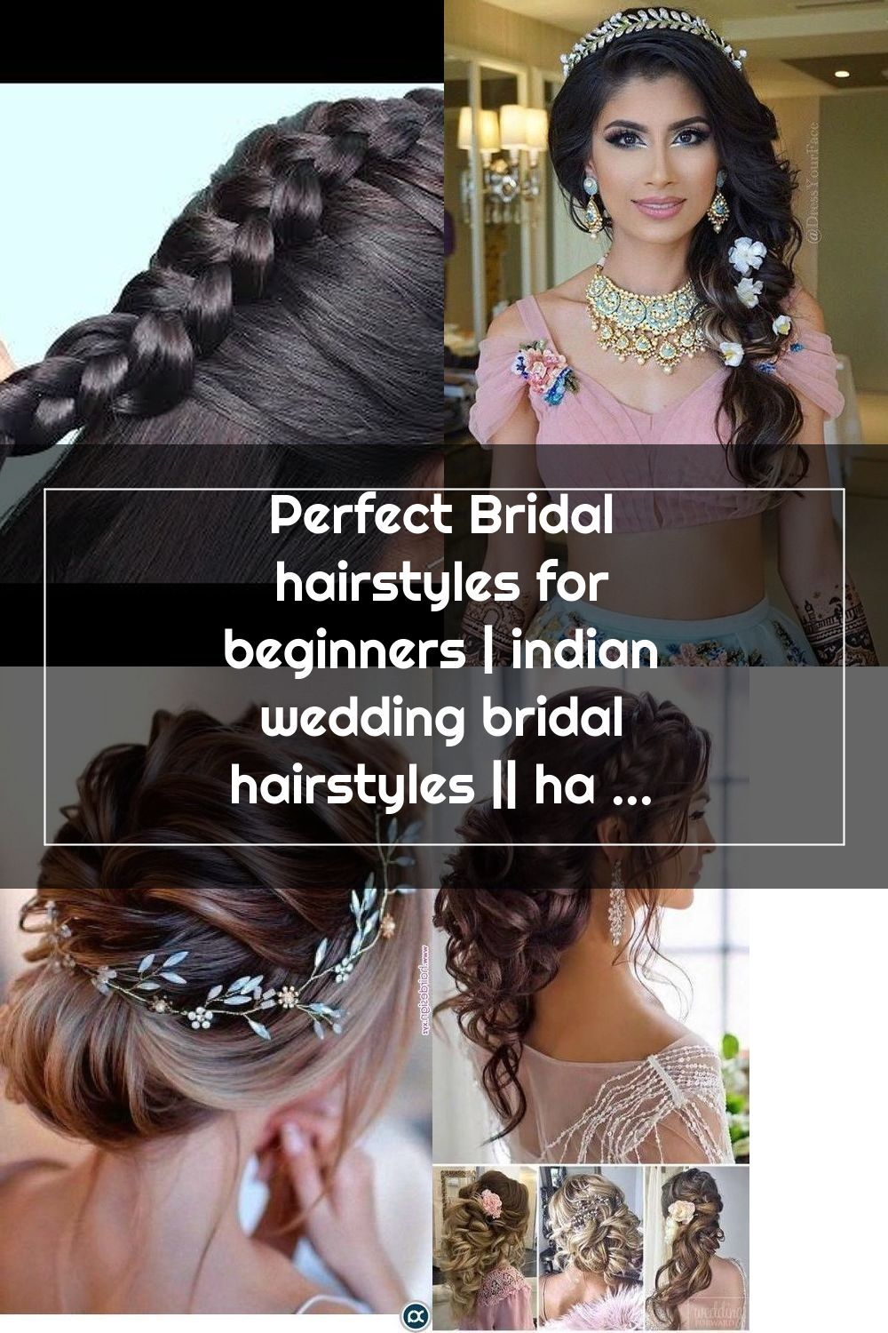 pin on indian wedding hairstyles