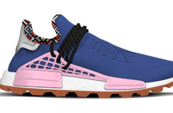 best website d5f78 c8bd4 Introducing The Pharrell Williams x adidas NMD Hu Inspiration Pack •  KicksOnFire.com