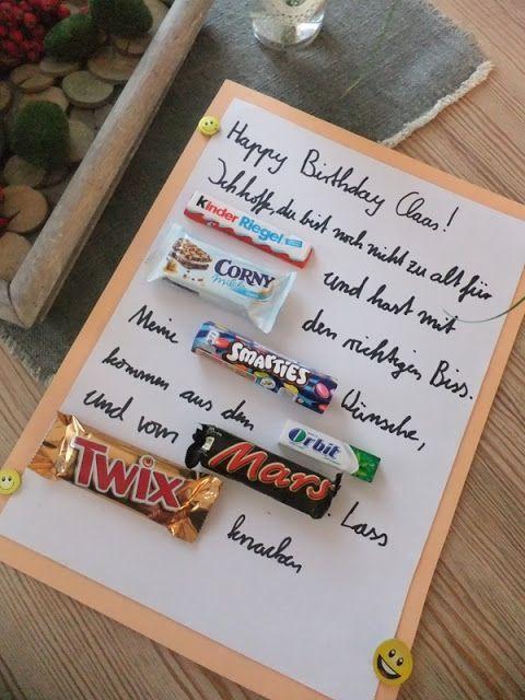 Blogger Geschenke Selber Machen Geschenke Lustige Geschenke