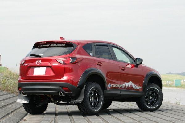 Mazda Cx5 Offroad Mazda Cx5 Mazda 3 Hatchback Mazda Cx 9