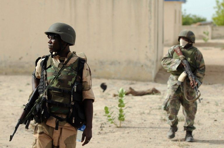 Fears of new Islamist threat emerge in Nigeria #RagnarokConnection