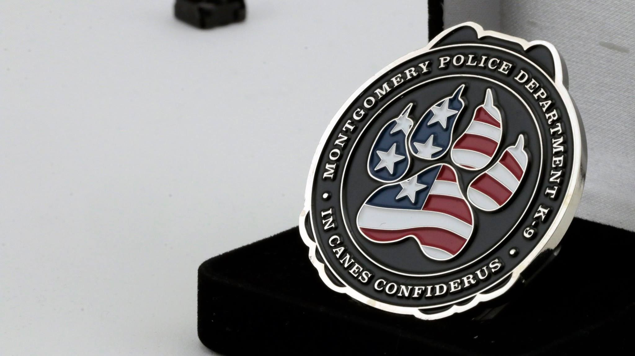 Custom Challenge Coins | Law Enforcement Challenge Coins | Challenge