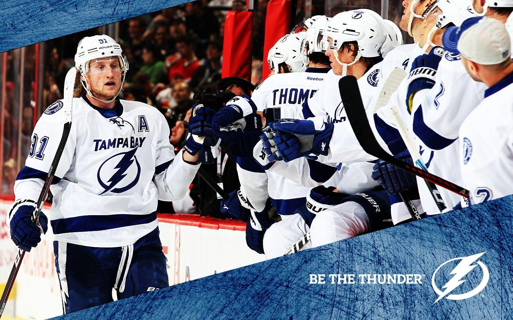Tampa Bay Lightning Wallpaper Steven Stamkos Wallpaper Tampa Bay Lightning Tampa Bay Tampa