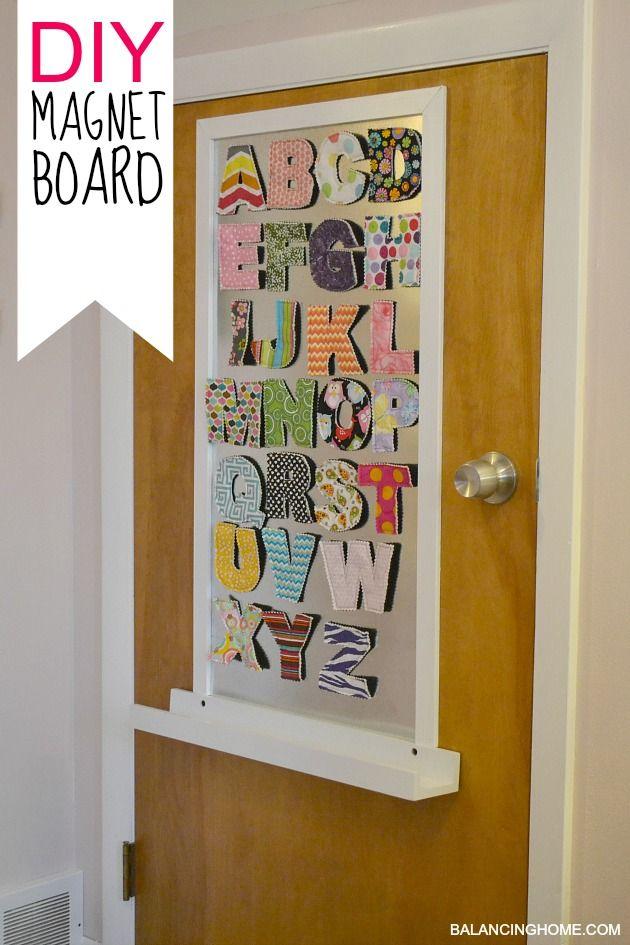 Big Girl Room Doors