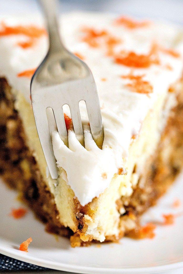 Cheesecake factory cream cheese carrot cake carrot cake