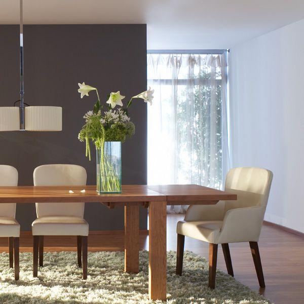Esszimmer Farblich Gestalten Haus Design Ideen