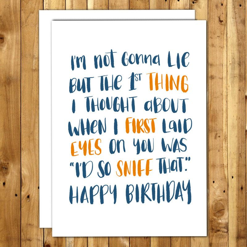 Birthday Card Boyfriend Birthday Card For Boyfriend Birthday