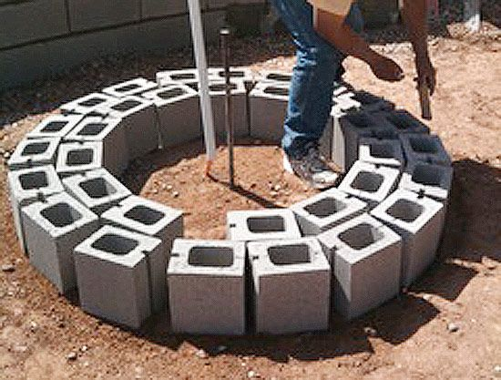 Fire Pit Glass Installation Instructions - Fire Pit Glass ...