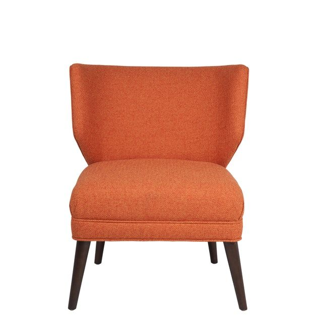 NOOD Calista Armchair $299 | Comfortable accent chairs ...