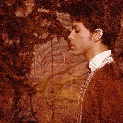 Prince - en norsk biografi