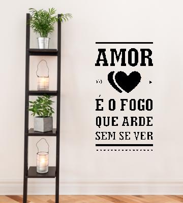 Amor Fogo