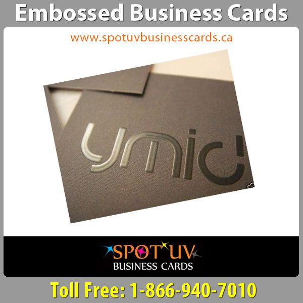 Quality brand embossed business cards 16pt or 32pt cardstock quality brand embossed business cards 16pt or 32pt cardstock create your own design reheart Images