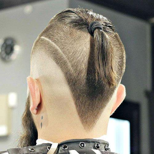 Pin On Bald Fade