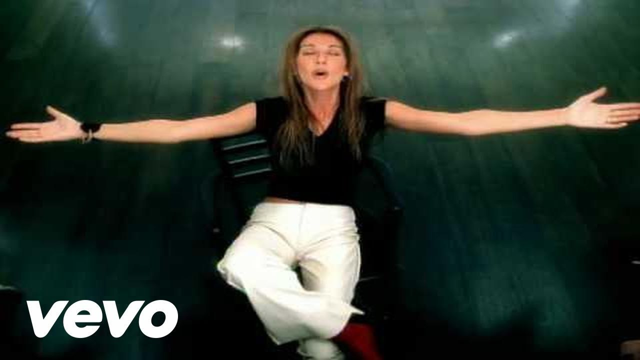 Celine Dion That S The Way It Is Celine Dion Music Videos Music Clips