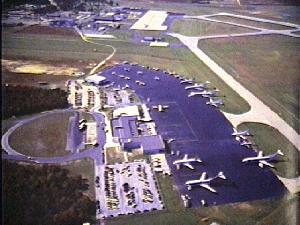 Atlantic City International Airport Wikipedia Airport Atlantic City International Airport