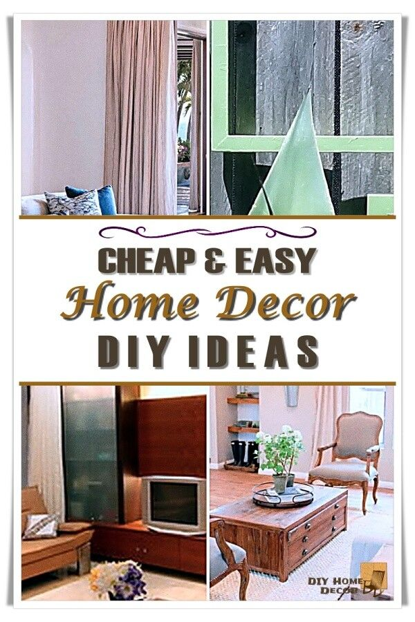 Interior Design Tips And Advice For Any Skill Level With images   Home decor, Easy home decor ...
