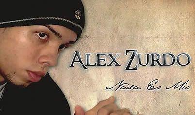 Nadie como tu - Alex Zurdo