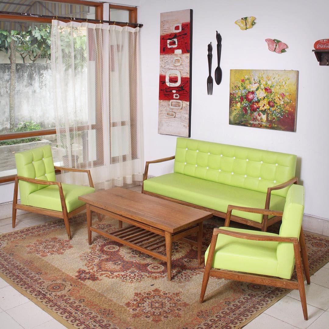 Desain Ruang Tamu Klasik Desain Ruang Tamu Desain Interior