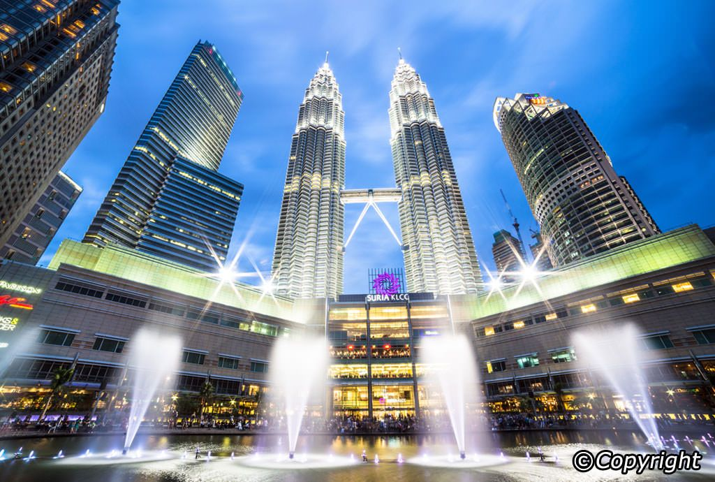 Petronas Towers Malaysia Attraction Pinterest Kuala Lumpur - 10 things to see and do in kuala lumpur
