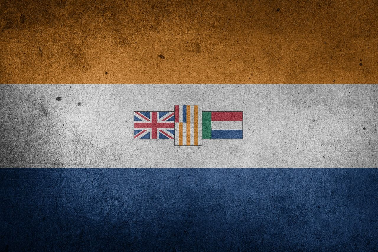 South Africa Limits The Use Of Apartheid Flag Afrinik In 2020 South African Flag South African Apartheid South Africa