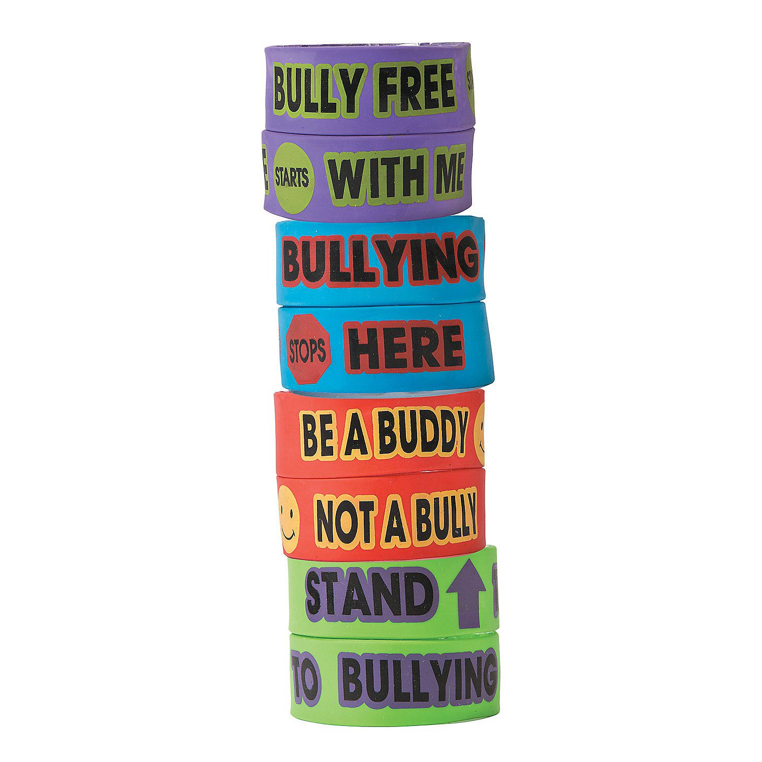 October Is Anti Bullying Awareness Month Stand Up Against