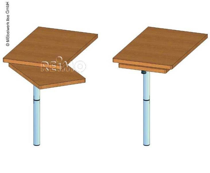 Pied Table Alu 3 Parties 700cm Pieds De Table Table Camping Table