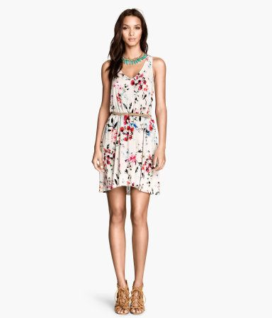 nuovo stile e88de 71c4b H&M Prendisole € 9,95 | Abbigliamento e accessori | Vestiti ...