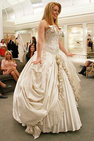 Johnny Weir Wedding Dress Www Pixshark Com Images
