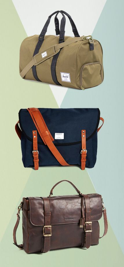e05fd80806f1 6 Manly Bags To Take Your Accessory Game Up A Notch