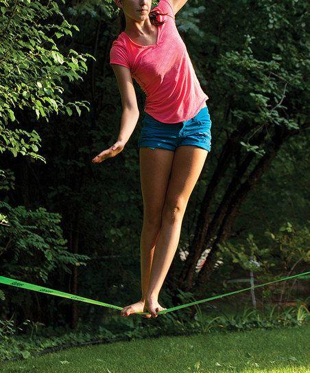 Amateur outdoor fun