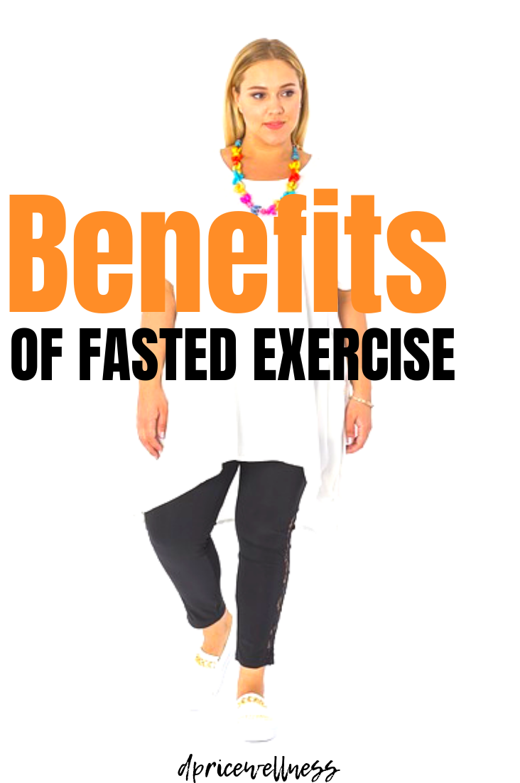 Photo of Benefits of Fasted Exercise | Its a Game Changer – DPRICEWELLNESS