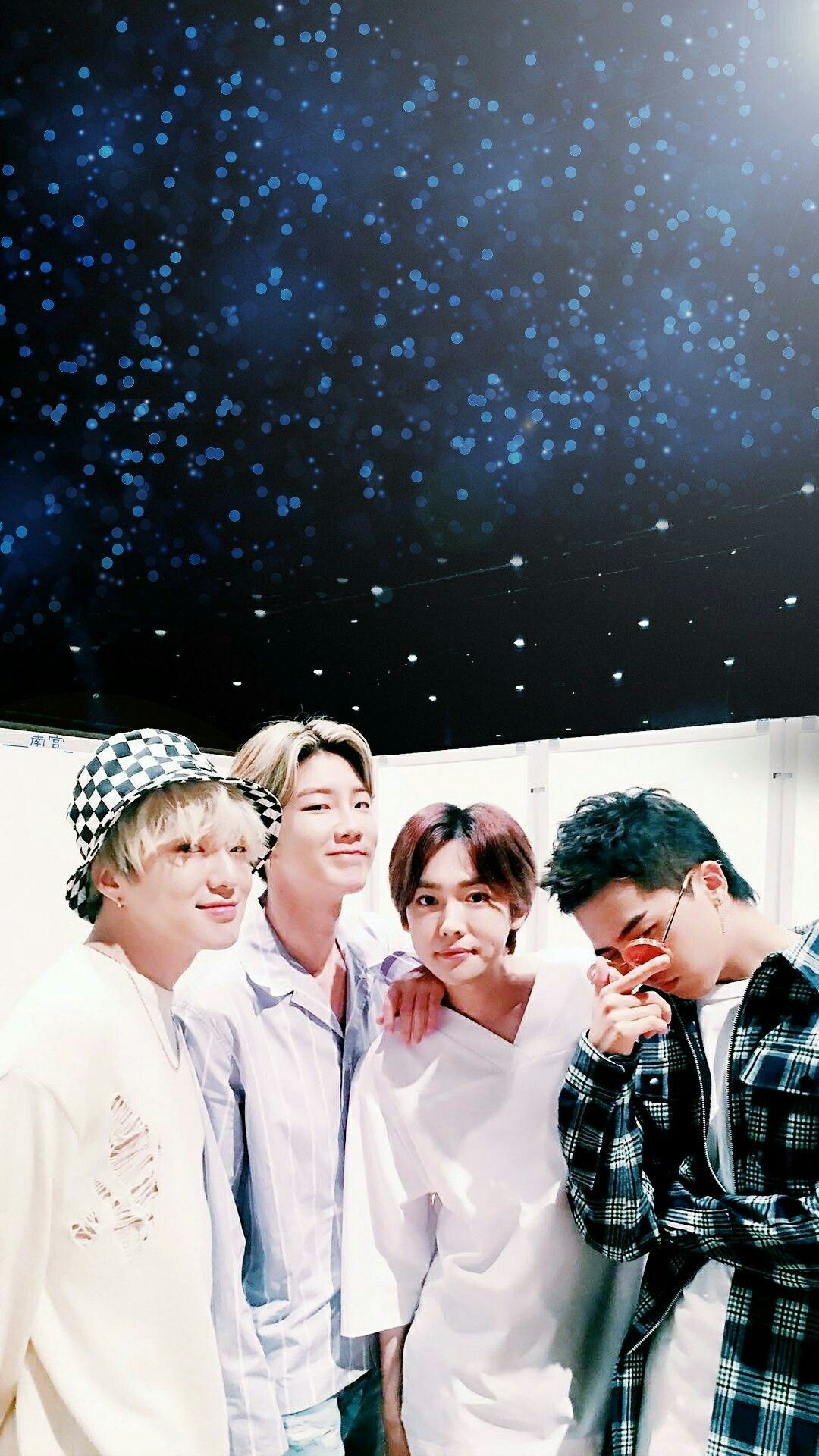 Winner ot4 wallpaper lockscreen | #WINNER #kpop ...