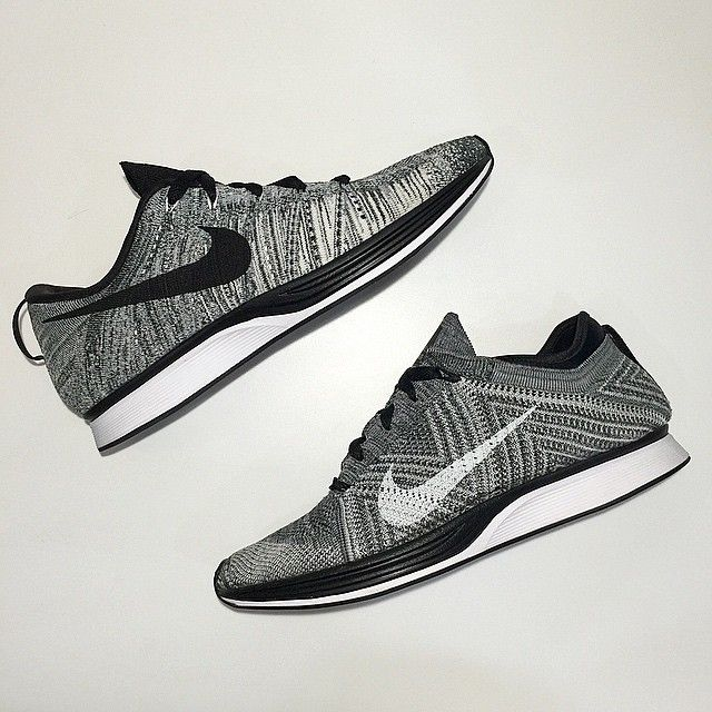 free shipping c3cd3 685a3 ... top quality a new nike flyknit racer oreo has surfaced 9dc6a 6fae9 ...
