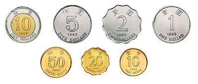 Hong Kong Dollar Wikipedia The Free Encyclopedia