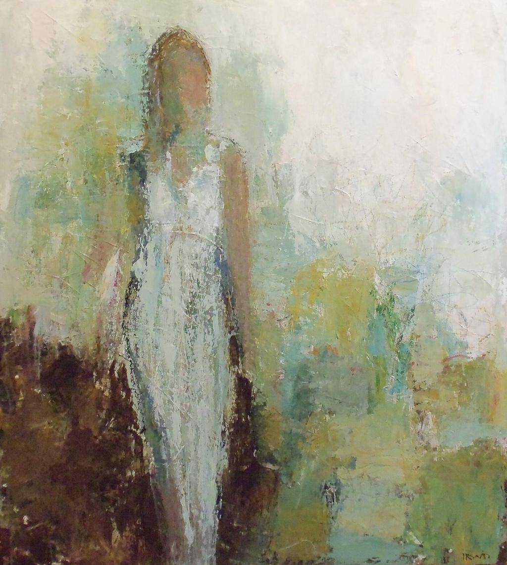 Watercolor artist websites - New Figurative Paintings Now On My Website At Http Www Hollyirwin